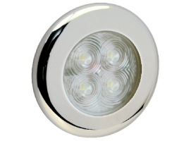 Seachoice 4 LED Courtesy light