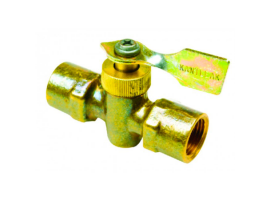 Seachoice 2 way fuel valve