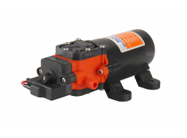 3.8 LPM 12 V Diaphragm Pump