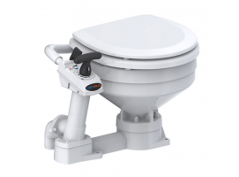 Seaflo Toilet WC Manual compact Twist And Lock