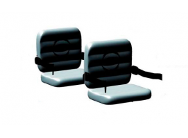 Sevylor Kayak Front Seat Bladder