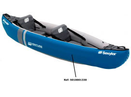 Sevylor Adventure Kayak Right Side Bladder