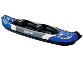 Sevylor New Colorado - Madison Premium Kayak Left Side Bladder