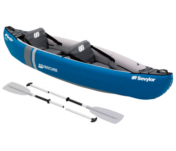 Sevylor Kit Canoe Adventure