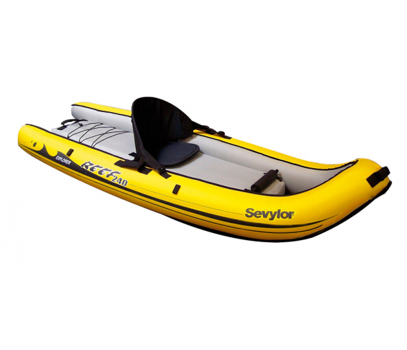 Sevylor Kayak Reef 240