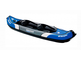Sevylor New Colorado - Madison Premium Kayak Right Side Bladder