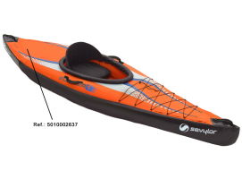 Sevylor Pointer K1 2015 Kayak Right Side Bladder