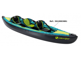 Sevylor Ottawa Kayak Left Side Bladder