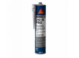 Sikaflex 290 DC Weatherproof Deck Caulking Sealant