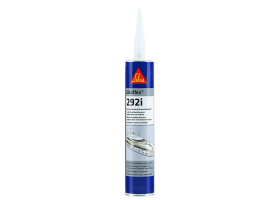 Sikaflex 292 White Cartridge High Strength Adhesive 300 ml