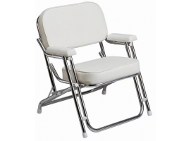 Deluxe Foldable Chair
