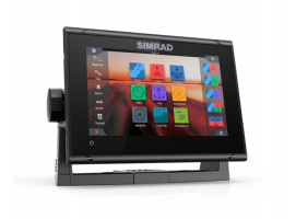 Simrad Go7 Xsr Row with  Hdi Transductor