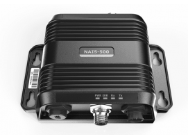 Simrad Nais -500 with Gps-500