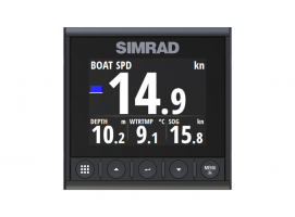 Simrad Digital Display Is42