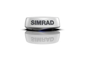 Simrad Radar Halo 24