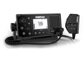 Simrad RS40 VHF with DSC and AIS Receive