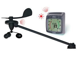 Tacktick T101 Wireless Multi Wind System