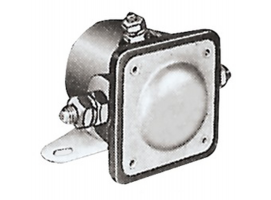 1 Terminal Ignition Solenoid