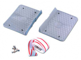 Double Bracket for Battery Box