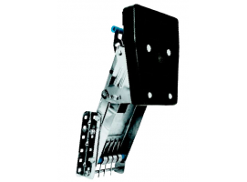 STAINLESS STEEL MOTOR BRACKET UNTIL 50 KGS