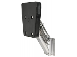 25 Kg Drop-Down Outboard Bracket