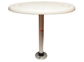 Springfield Table Kit with Thread-lock Pedestal
