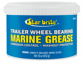 Star Brite Bearing Grease 454 Grs