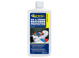 Star Brite Inflatable Boat and Fender Cleaner
