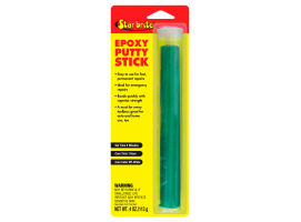 Epoxy Putty Stick  STAR BRITE