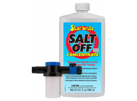 Star Brite Salt Off Protector With PTEF 946 ml with Applicator