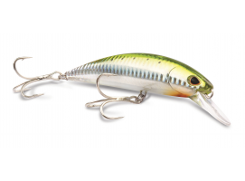 Storm So-Run Heavy Minnow 9 cm Lure