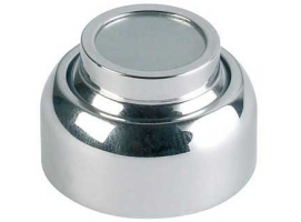 Magnetic Doorstop Rounded