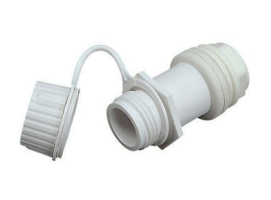Drain Plug Threaded Igloo Marine 72-162