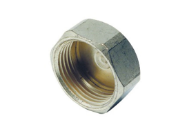 Brass Thread Plug Female