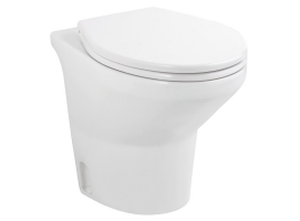 Tecma Compass High Electric Toilet