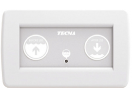 Tecma Electric Toilet Control Panel G1 and G2