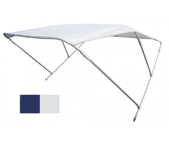 AWNING 3 ARMS SUITABLE FOR BOATS (170-180)