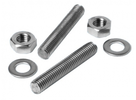 Screws for Cleats