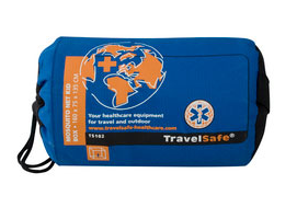TravelSafe Non-Impregnated Mosquito Net Box Model Kid