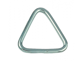 TRIANGLE RING WELDED INOX 316 VINOX