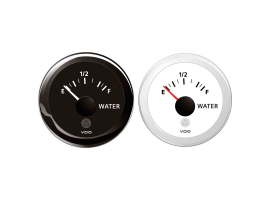 VDO Sweet Water Indicator Watch