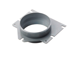 Vetus Connection Flange