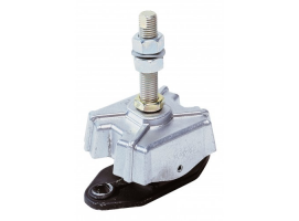 Vetus Flexible Motor Support Type K40A