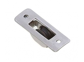 Viadana 3 mm Single Exit Box Wire Block
