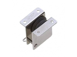 Viadana Single Sheave Box Wire Block