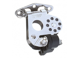 Viadana Swivel Block with Ball Bearing Cam Cleat