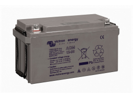 Victron Energy 66 Amperes AGM Battery