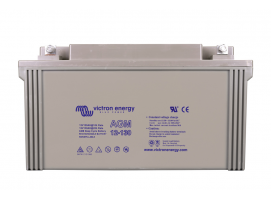 Victron Energy 130 Amperes AGM Battery