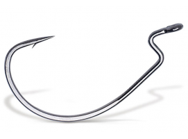 VMC 1X Strong Wide Gap Worm Hook 7316 Hook