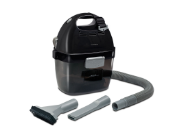 Dometic Rechargable Dry Vacuum Cleaner PowerVac